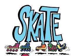 skate sign