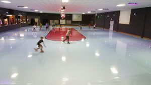 Saturday Open Skate, Click for Details