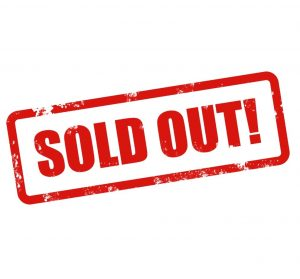 SOLD OUT! Let It Snow! Meet & Greet Party