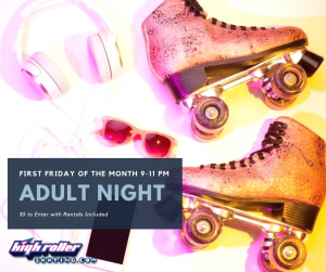 9-11pm Adults Only, Click for Details