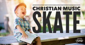 4:30-7pm Christian Music Night
