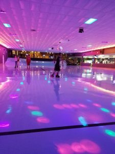OPEN SKATE 2:30-8:30 PM, Click for Details