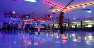 6:30pm-9pm Public Skate Session, Click for Details